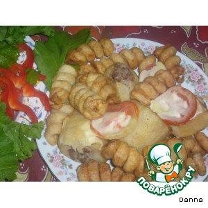 Картошка по-Улановски