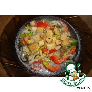 Суккоташ (овощное блюдо)