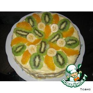 "Торт ""Вероника"""