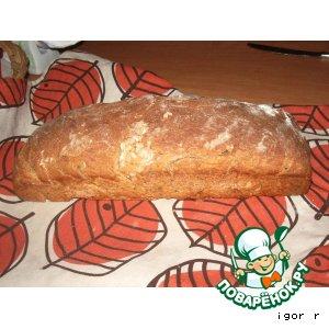 Хлеб по-латышски