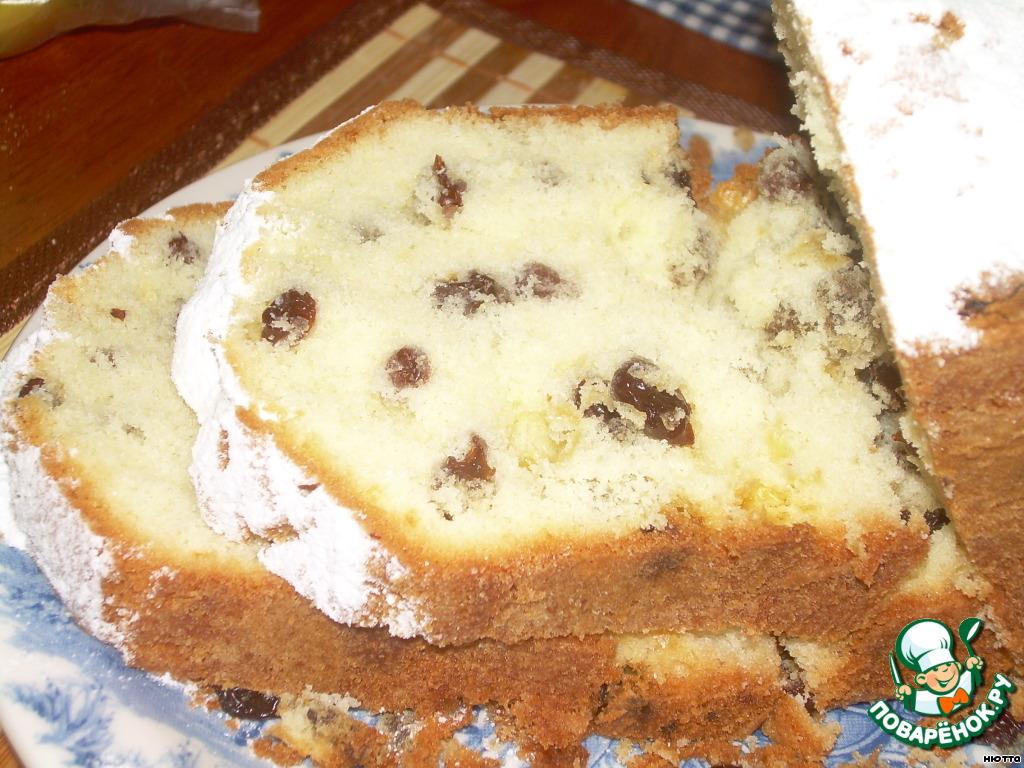 Я ещё раз убедилась, что кушать кекс надо остывшим... делала кексы вечером, угощались остывшими, но с утра... вкус совершенно волшебный, рассыпчато-сливочный, изюмный... тот самый...