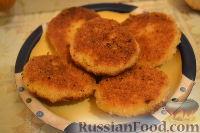 Картофельные погачи по-венгерски