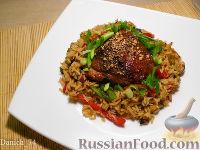 Чоу фан - жареный рис