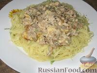 Соус Бараньезе  (грибной соус)