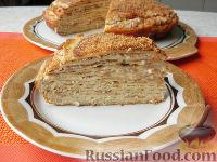 Венгерский блинный торт