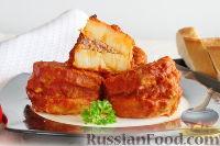 Мафрум (фаршированный картофель)