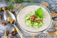 Таратор (болгарский холодный суп)