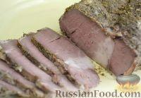 Мясо для бутербродов