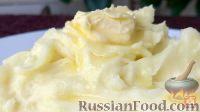 Секреты приготовления картофельного пюре