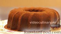 Шоколадный торт, который не надо печь