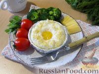 """Яйца """"Орсини"""""""