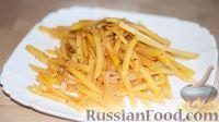 "Корейский картофельный салат ""Камди-ча"""