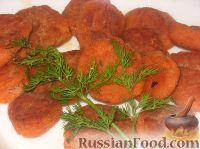 Рыбные фрикадельки