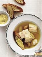 Буйабес (Bouillabaisse) - марсельский рыбный суп