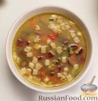 Гороховый суп (в мультиварке)