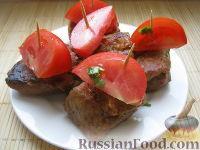 Шашлык на сковороде (из свинины)