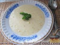 """Суп """"Кукурузик"""""""