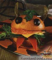 Забавные сэндвичи