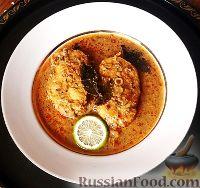 Рыба карри по-мадрасски (Madras Fish Curry)