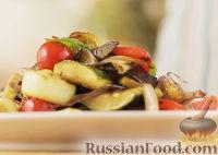 Овощное cоте