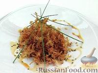 Темпура из картофеля
