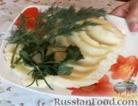 Нежное картофельное пюре со сметаной