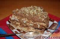 """Торт """"Киевский"""""""