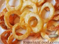 Необычный картофель фри