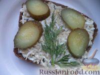 Бутерброд «Камчатка»