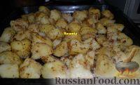 Запеченный картофель по-польски